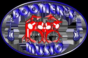 Boomer Logo - DRM - Logo Size