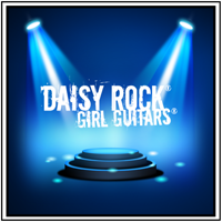 Boomer's Music Daisy Rock Girl Guitars