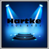 Boomer's Music Hartke