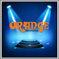 Boomer's Music Orange Amplifiers 200x200