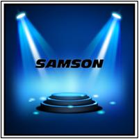 Boomer's Music Samson 200x200